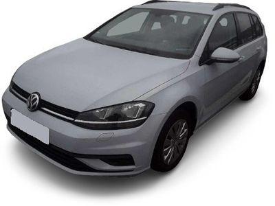 gebraucht VW Golf VII GolfVariant 1.6 TDI Trendline   SITZH.  