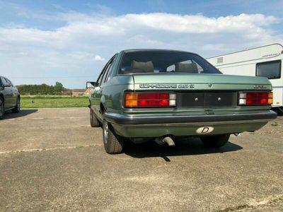 gebraucht Opel Commodore C 2.5S Berlina