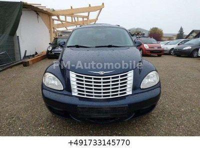 gebraucht Chrysler PT Cruiser Limited 2.0