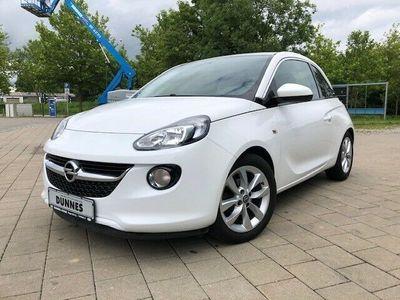 gebraucht Opel Adam 1.4 Jam