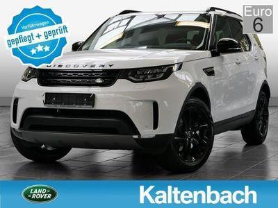 gebraucht Land Rover Discovery 2.0 SD4 S SHZ KAMERA NAVI LED EURO6