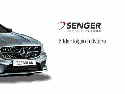 gebraucht Mercedes C200 T Navi LED Keyless-Start Rückfahrkamera