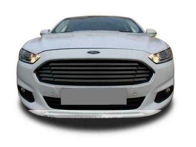 gebraucht Ford Mondeo MondeoBusiness Edition