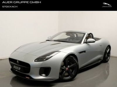 gebraucht Jaguar F-Type Cabrio 400 Sport HiFi, RFK, Navi, Leder