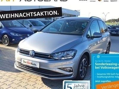 gebraucht VW Golf Sportsvan 1.5 TSI BMT DSG JOIN | NAVI | ACC