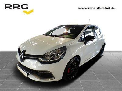 gebraucht Renault Clio IV R.S. TCe 200 EDC Sport