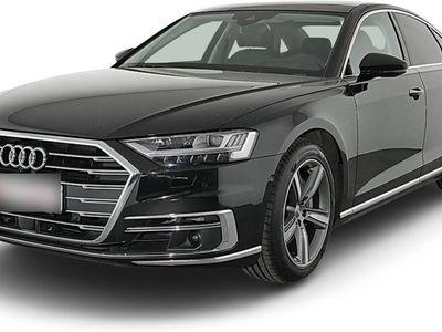 gebraucht Audi A8 A850TDI HuD/Pano/B&O/Standh./Assistent/19 Zoll