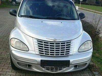 gebraucht Chrysler PT Cruiser 1,6 MUSS WEG WEGEN PLA...