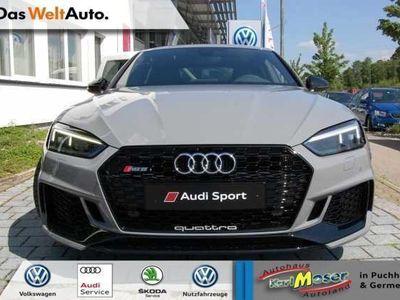 gebraucht Audi RS5 Sportback 2.9 TFSI qu. Tiptr. - Matrix*B&O*Kamera!!!