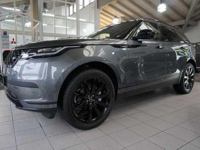 gebraucht Land Rover Range Rover Velar 2.0d S D240 NAVI/LED/BLACKPAKET/PANO