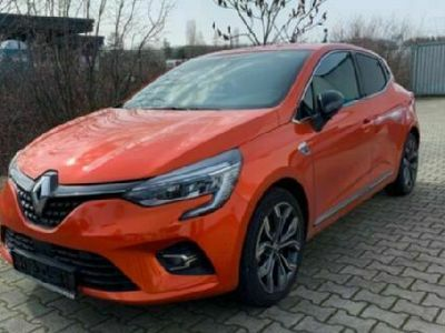 gebraucht Renault Clio EDITION ONE TCe 130 EDC