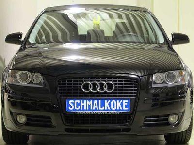 gebraucht Audi A3 DPF Ambition bei Gebrachtwagen.expert