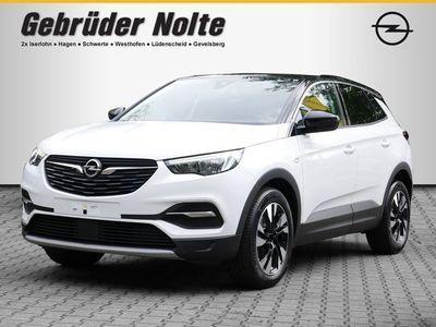 gebraucht Opel Grandland X 1.2 Turbo Innovation KAMERA NAVI