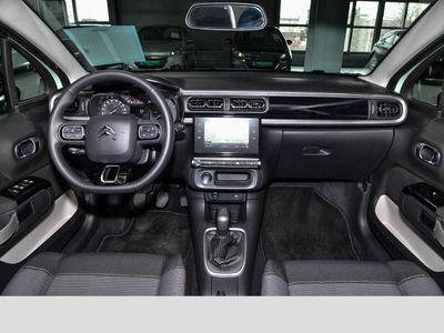 gebraucht Citroën C3 Shine 1.2 PureTech 82 83 EU6d NAVI+Bluetooth