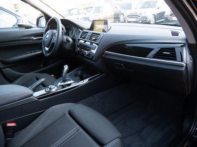 used BMW 120 i Sport Line 1er