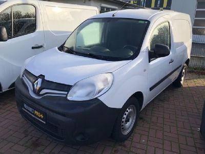 gebraucht Renault Kangoo Rapid Extra dCi 90