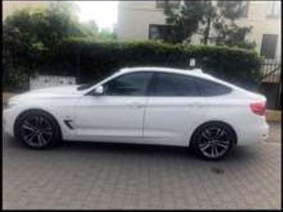 gebraucht BMW 335 Gran Turismo 3er GT xDrive Aut.