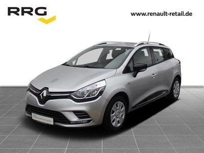 gebraucht Renault Clio IV GRANDTOUR LIMITED dCi 90 Sitzheizung, Ei