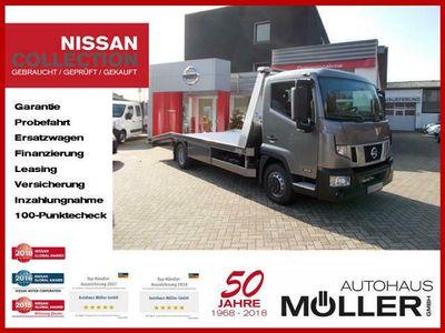 gebraucht Nissan Cabstar NT500 Pro 65.15 L4 Klima Navi Autotransporter