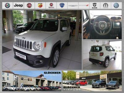 gebraucht Jeep Renegade MY18 Limited 2.0l MultiJet