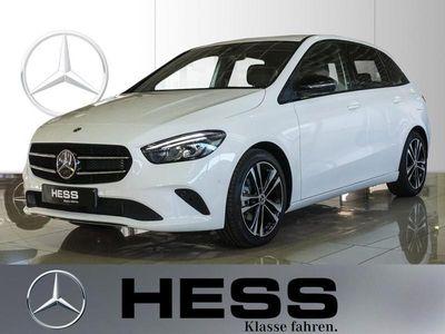 gebraucht Mercedes B180 Night+LED+Kamera+PDC