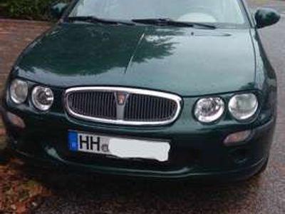 gebraucht Rover 25 1.6 Charme