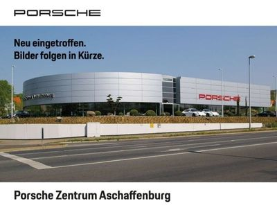 käytetty Porsche Cayenne Diesel Navimod ParkAssist 19-Zoll