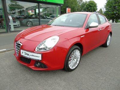 gebraucht Alfa Romeo Giulietta Super 1.4 Turbo **Navi*Klima**