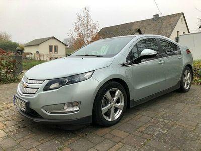 gebraucht Chevrolet Volt (plug-in-Hybrid) als Sportwagen/Coupé in Leiwen