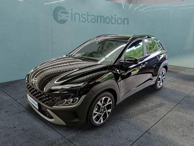 gebraucht Hyundai Kona Kona1.0 T-GDI Intro