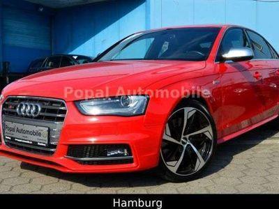 gebraucht Audi S4 3.0 TFSI S-tronic quattro KeylessGo (35)
