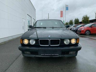 gebraucht BMW 730 i V8 E32 TÜV 12/2021 mit voll Ausst...