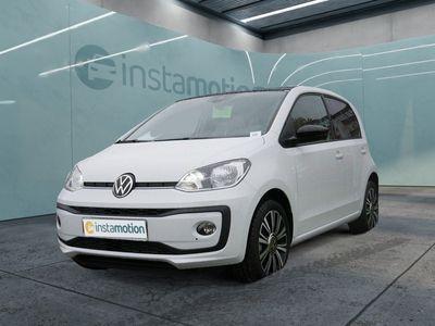 gebraucht VW up! up!1.0 Black Style PDC MFL KLIMA