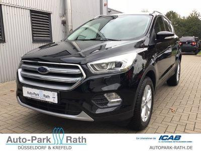 gebraucht Ford Kuga Titanium1,5l Ecoboost,Navi,Key-Free,Sitzheizung