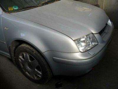 gebraucht VW Bora 2,3 erst 92000km...leider ohne tüv