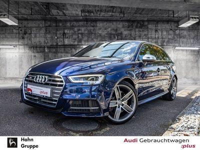 gebraucht Audi S3 Sportback S3 Sportback TFSI 221 kW (300 PS) S tronic