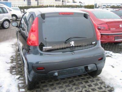 gebraucht Peugeot 107 Petit Filou