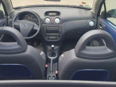 gebraucht Citroën C3 Pluriel 1.4 Style - Cabrio/ Faltdach