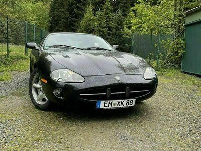 gebraucht Jaguar XK8 nur 175.- Versicherung/ Jahr