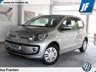 gebraucht VW up! up! moveNavi PDC Sitzh GRA Klima