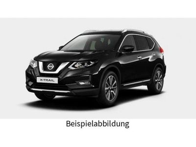 gebraucht Nissan X-Trail 2.0 D AT s&s Navi P.dach SAFTY P.assist-AVM shzg K