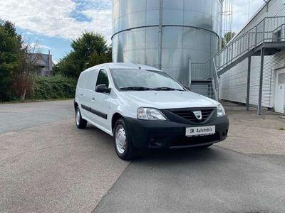 gebraucht Dacia Logan Pick-Up 1.6 MPI 85*1.Hand*120.000KM*
