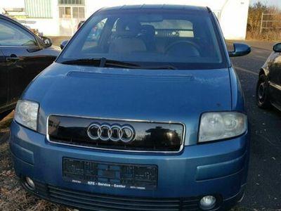 gebraucht Audi A2