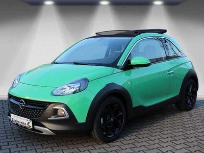 gebraucht Opel Adam Rocks 1.0 Turbo Start/Stop