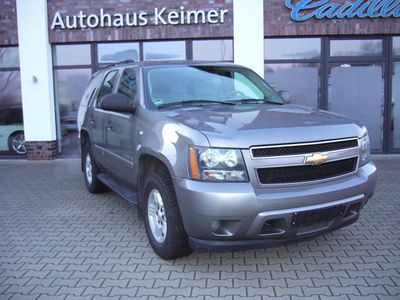 gebraucht Chevrolet Tahoe 5,3 ltr. V8 4WD