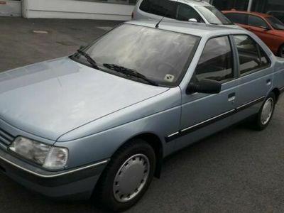 gebraucht Peugeot 405 GR