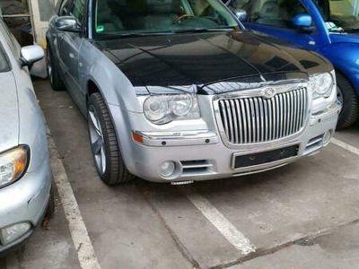 gebraucht Chrysler 300C mit LPG gas