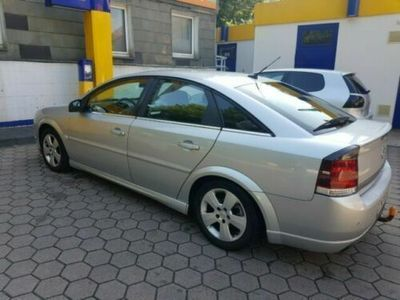 used Opel Vectra GTS Vectra 1.81.8