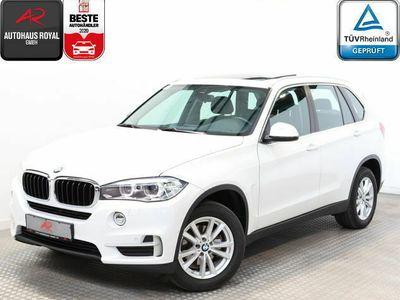 gebraucht BMW X5 30d HEAD-UP,KAMERA,KEYLESS GO,PANORAMA