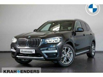 gebraucht BMW X3 xDrive30d xLine+LED+Panorama+HarmanKardon+HUD